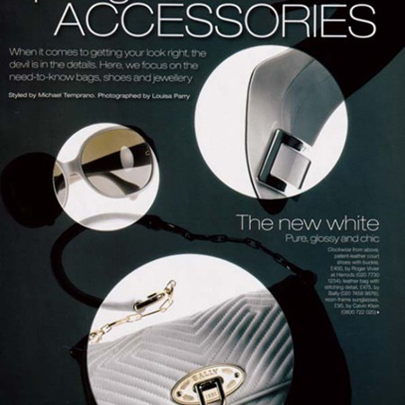 Accessories & Lifestyle – Archive